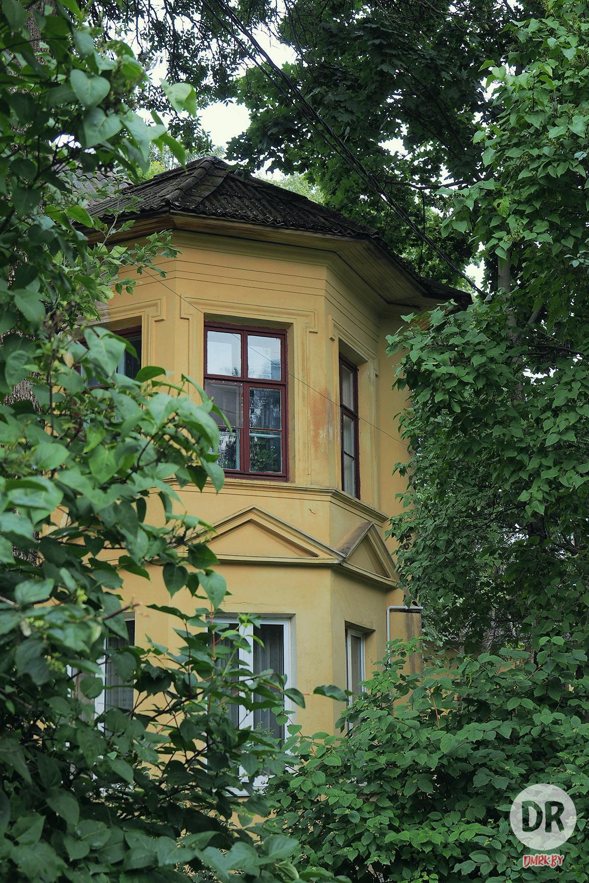 Самые фотогеничные локации Минска на dmrk.by
