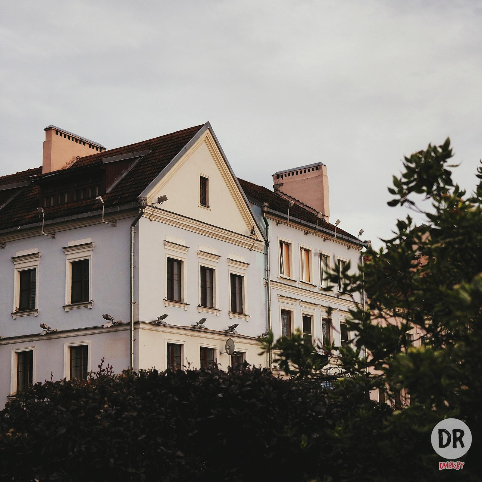 Самые фотогеничные локации Минска