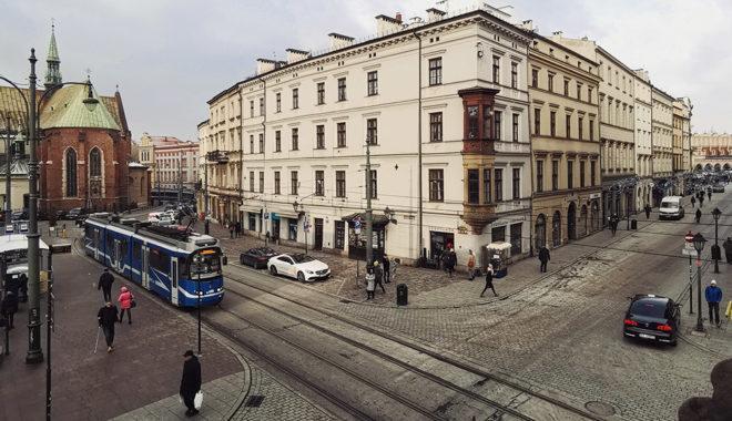 Съездил на 4 дня в Краков. Недорогая замена Праге?