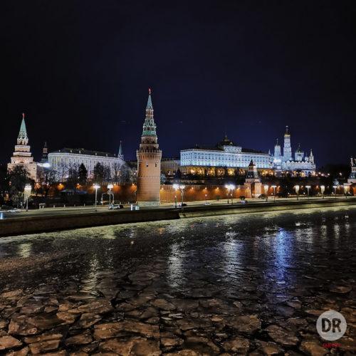 В Москве столько крутейших мест, что даже 3-4 дней не хватит. Туристический клондайк прямо возле Минска!