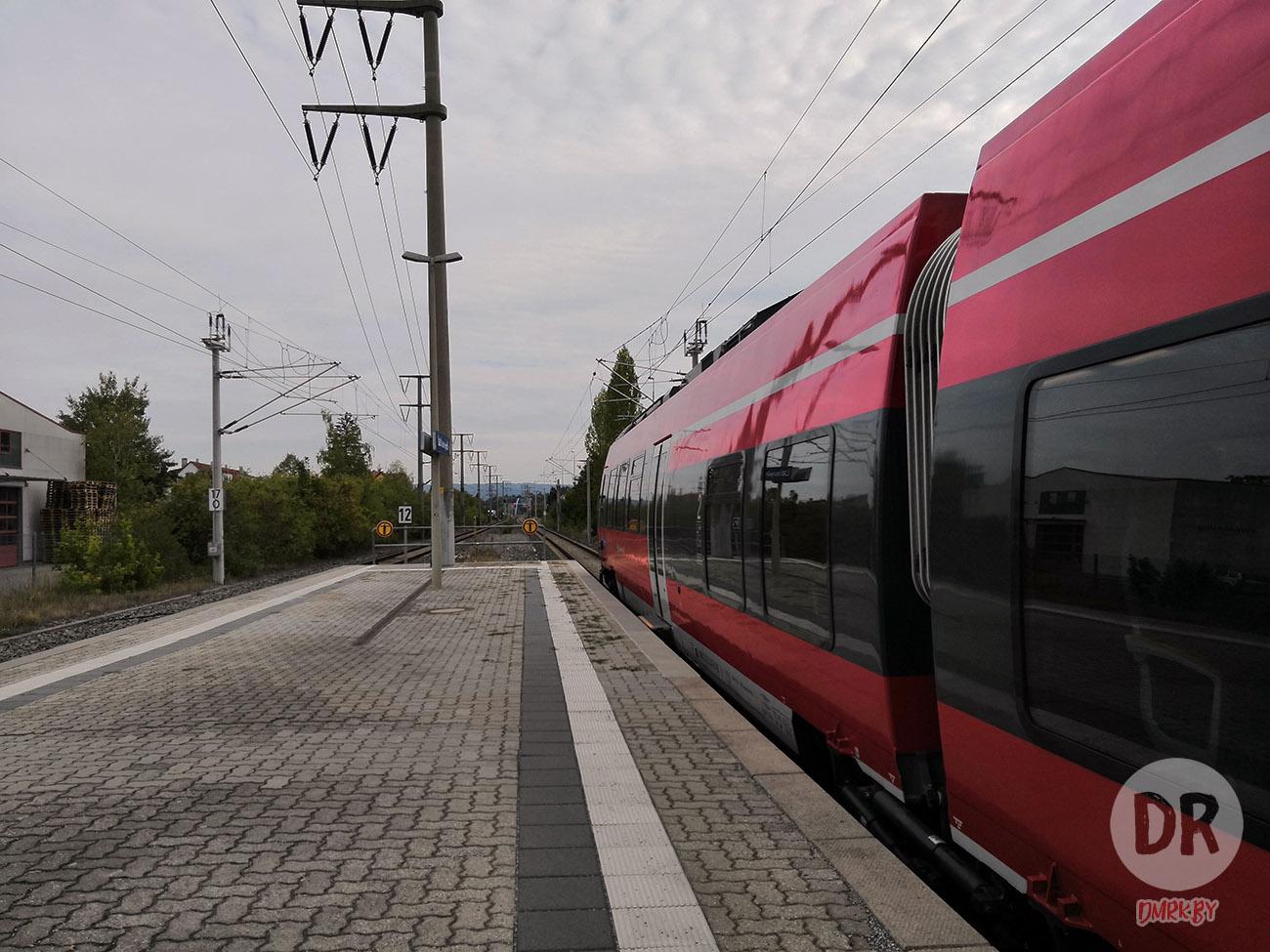 Путешествие по лучшим городам Баварии - как сэкономить и все посмотреть