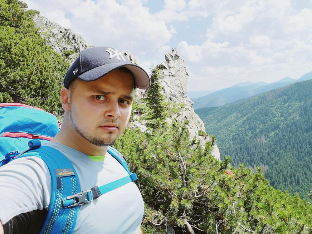 Как съездить в Татры из Минска. Рассказывает Дмитрий Рак (dmrk.by)