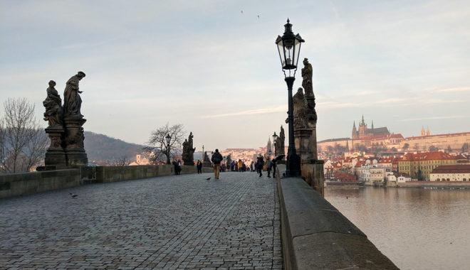 Гайд по Чехии и Праге. Как доехать, что смотреть и где фоткать