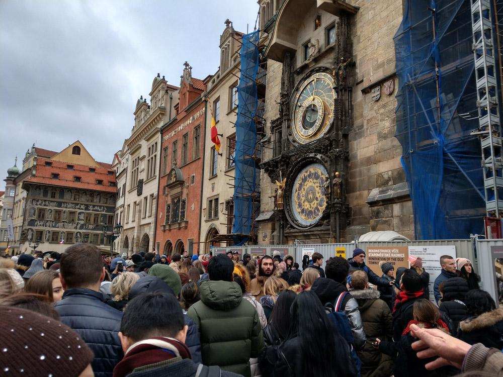 Прага. Что посмотреть, чего избегать и где вкусно поесть