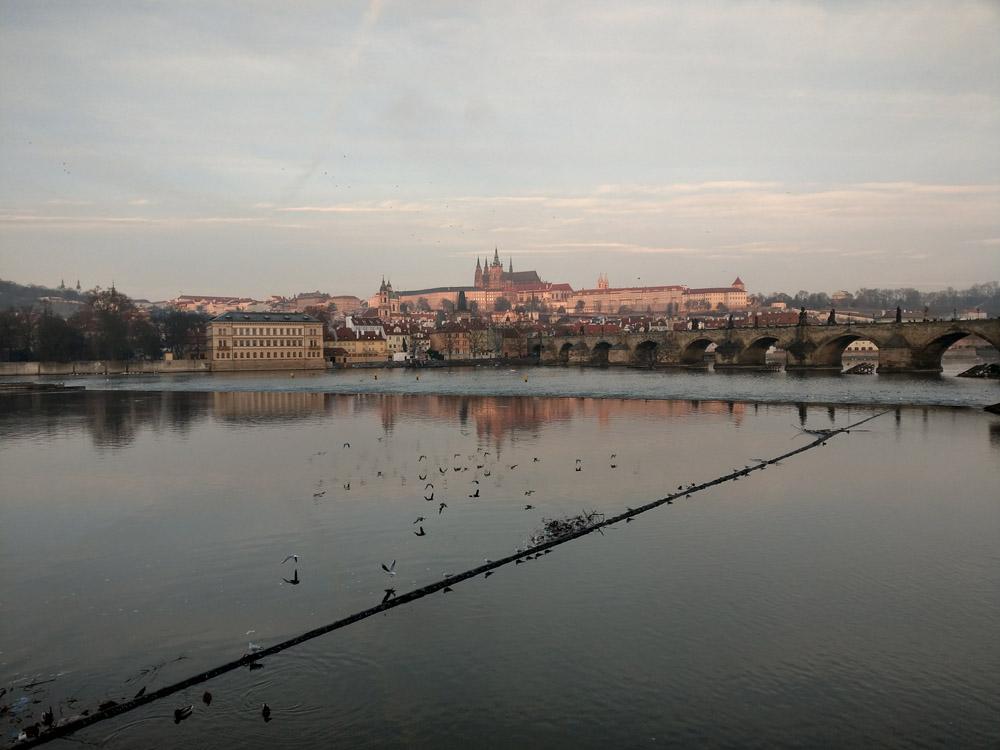 Почему в Чехию стоит съездить?