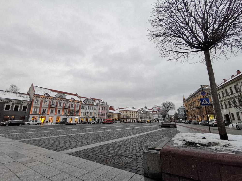 Вильнюс и окрестности. Лучшие места для съемки и отдыха