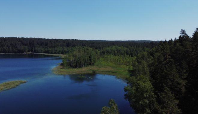 Голубые озера в 2021 году. Дикий наплыв туристов из-за пандемии