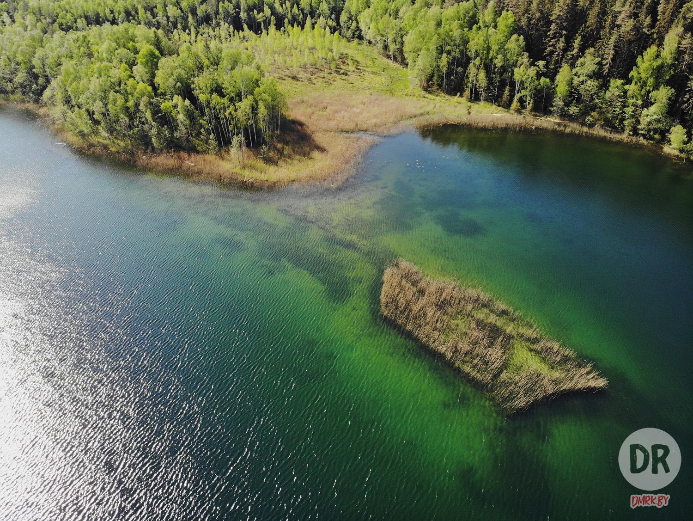 Голубые озера. Как доехать, где остановится и что смотреть