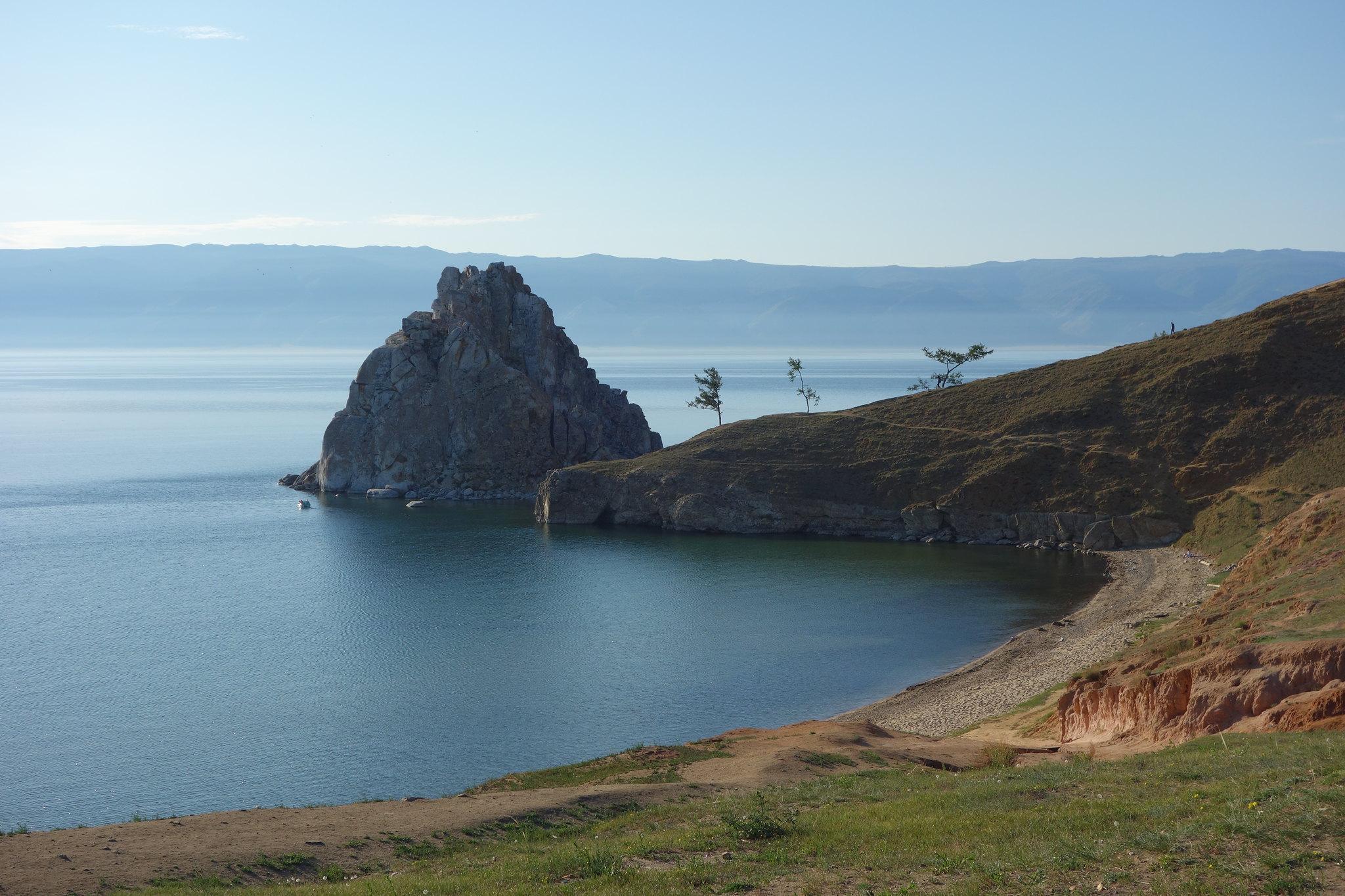 Как добраться до Байкала и оказаться на острове Ольхон