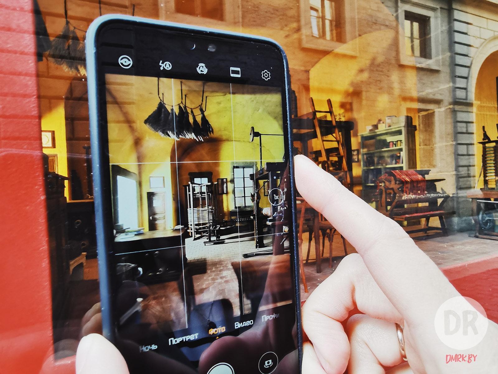 Почему некоммерческим фотографам нужно избавится от камеры в пользу смартфона