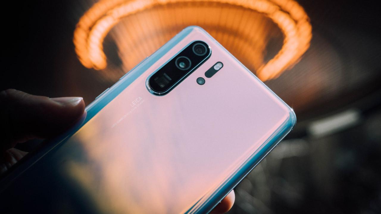 Huawei P30 Pro. Непревзойденный ультра-зум за умеренную плату