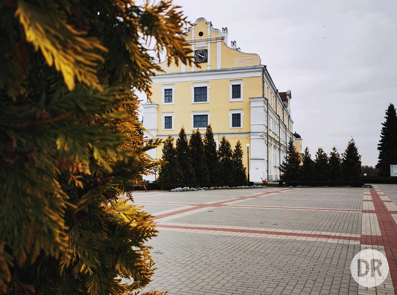 Пинск — лучший город для быстрых путешествий по Беларуси