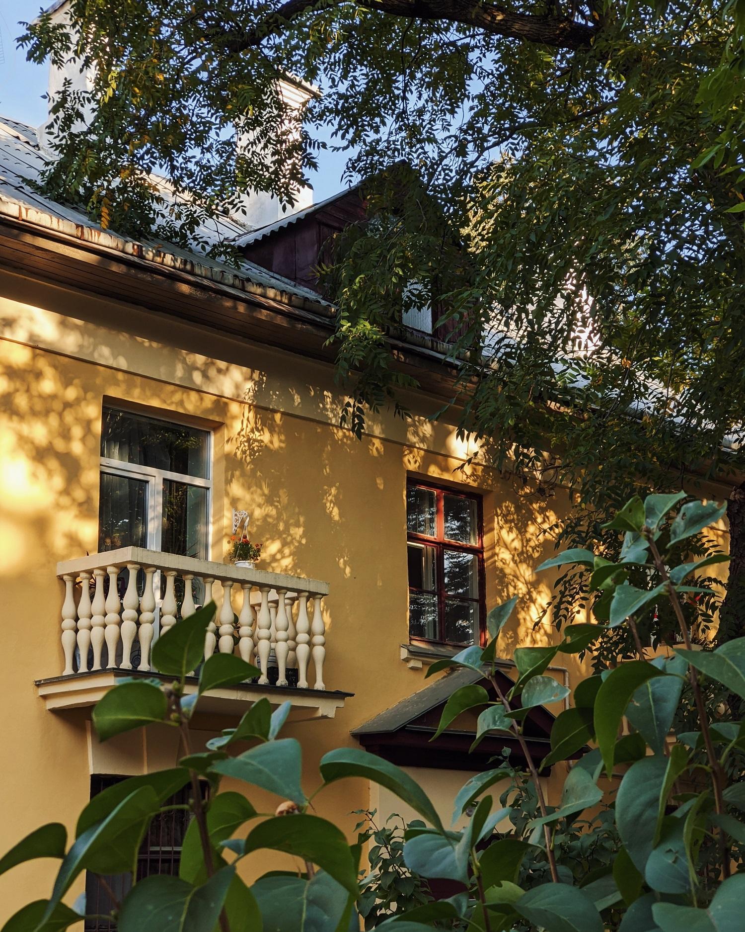 Осмоловка Самые фотогеничные локации Минска