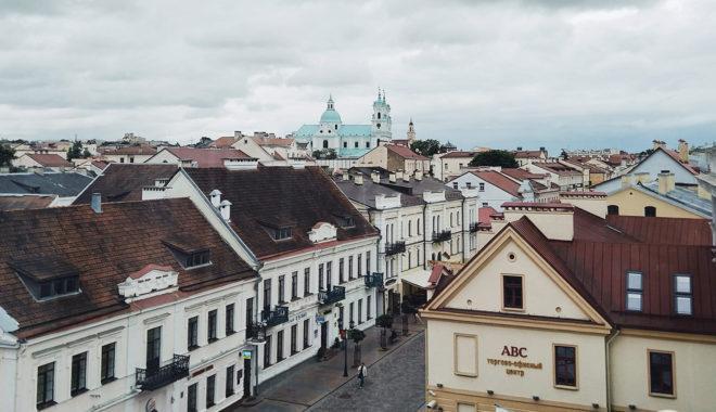 Выходные в Гродно. Польский дух и змагарские сказки