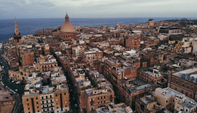 Путешествие на Мальту. Рассказываю как добраться, что смотреть и где фотографировать