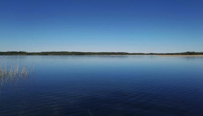 Браславские озера, снято @dmitry_rak