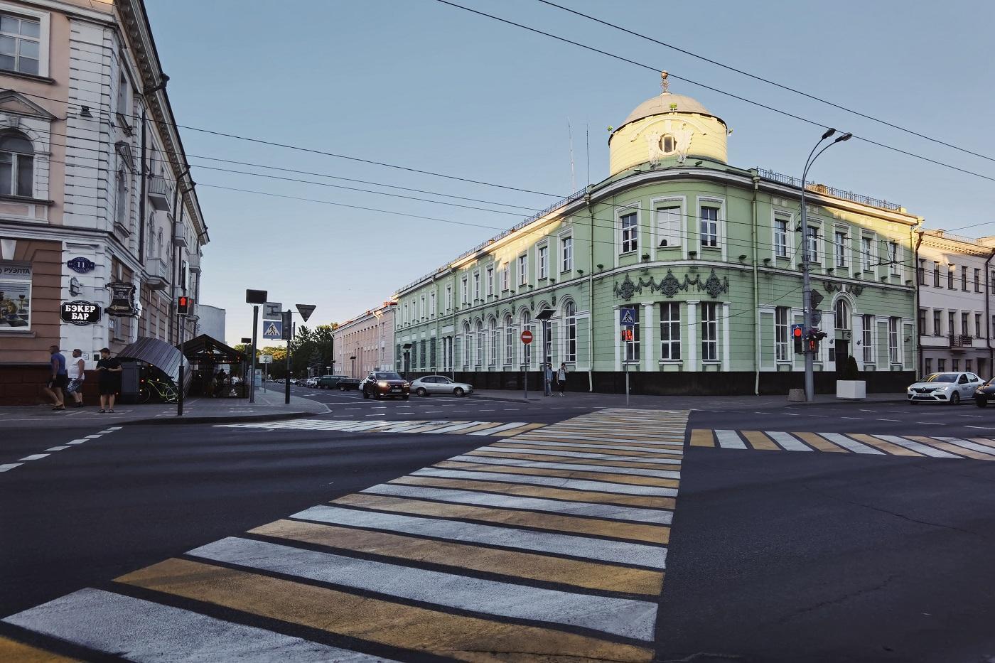 Гомель, Беларусь. Снято @dmitry_rak