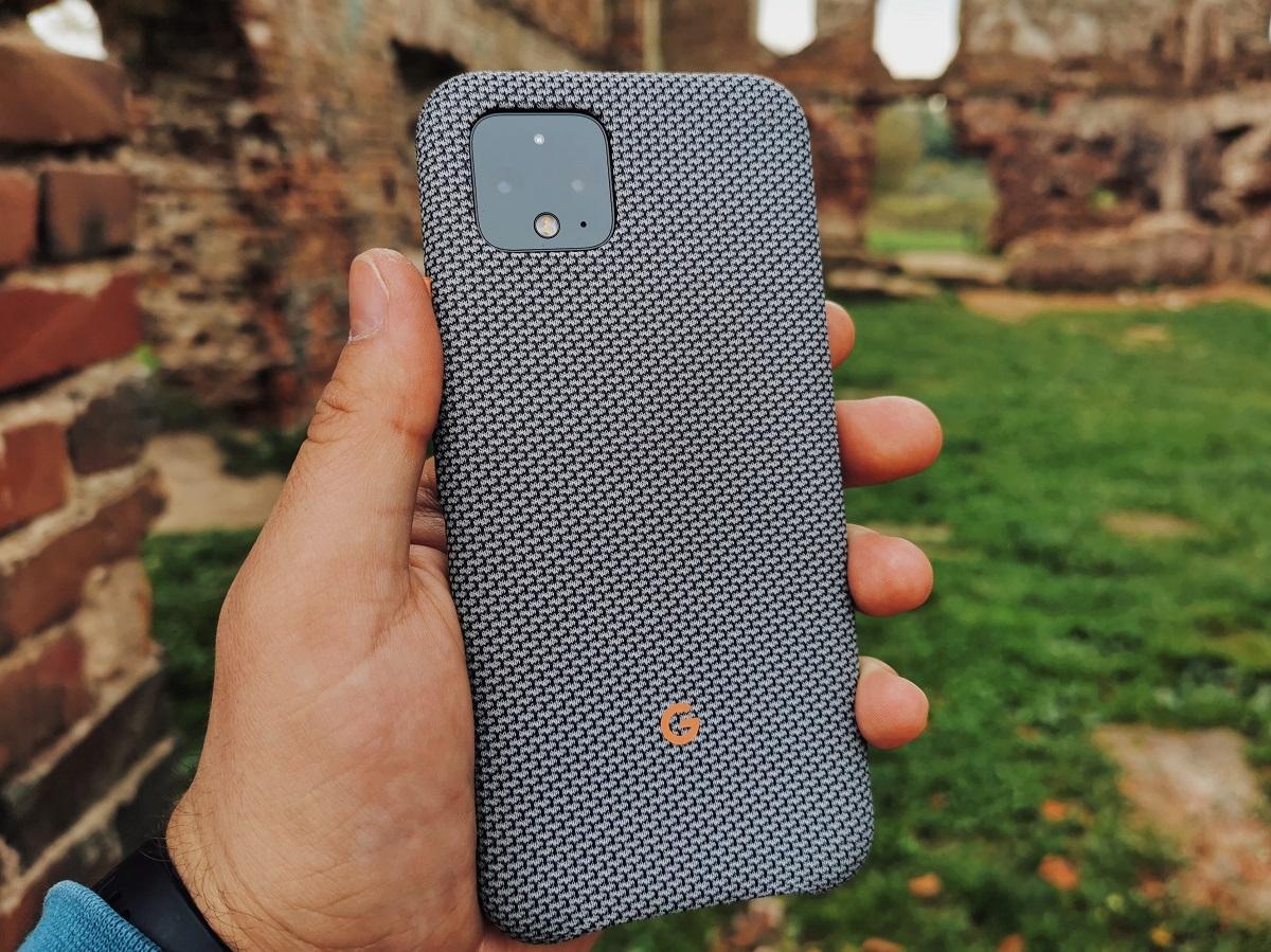Не выдержал на Huawei P40 Pro и с диким воплем убежал на Google Pixel 4