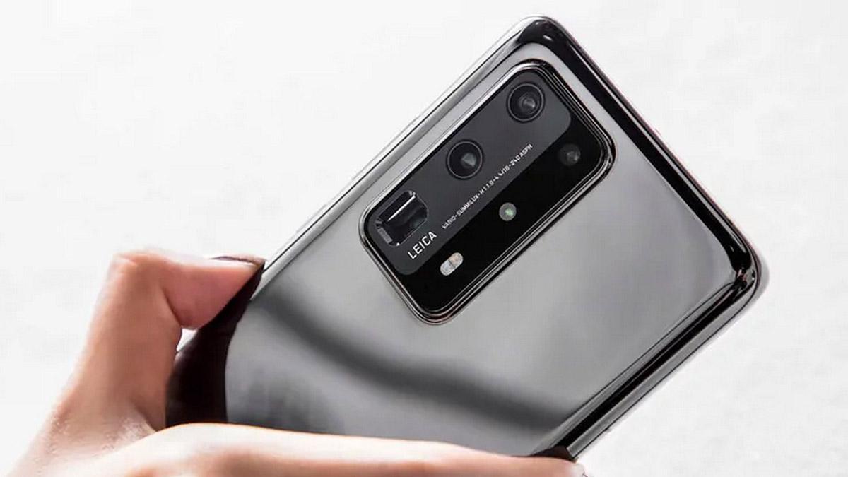 Huawei P40 Pro+. Все еще лучшая мобильная камера на рынке, но без Google
