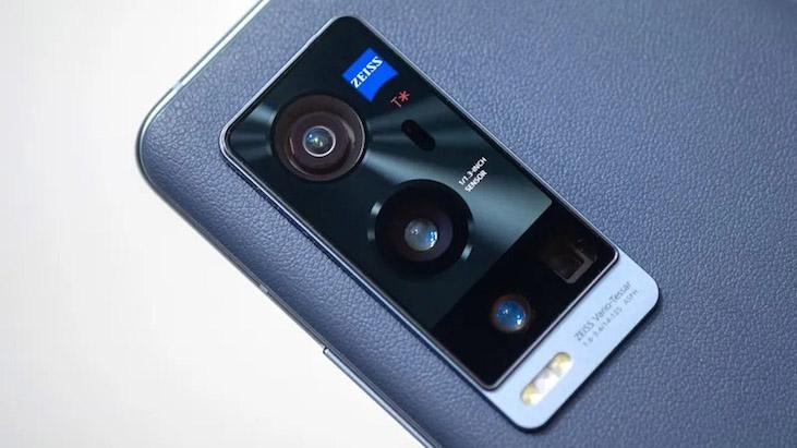 Vivo X60 Pro+. Андердог в мире мобильной фотографии