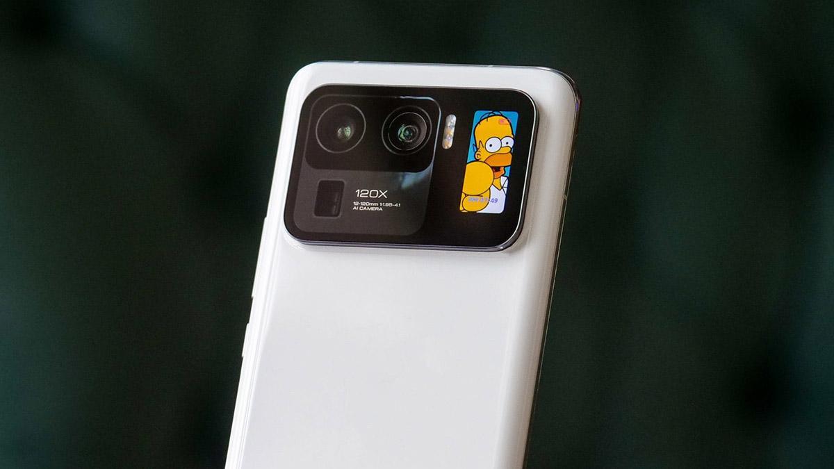 Xiaomi Mi 11 Ultra. Сумасшедший потенциал, но проблемы с алгоритмами