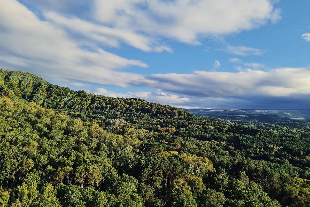 Кисловодский национальный парк